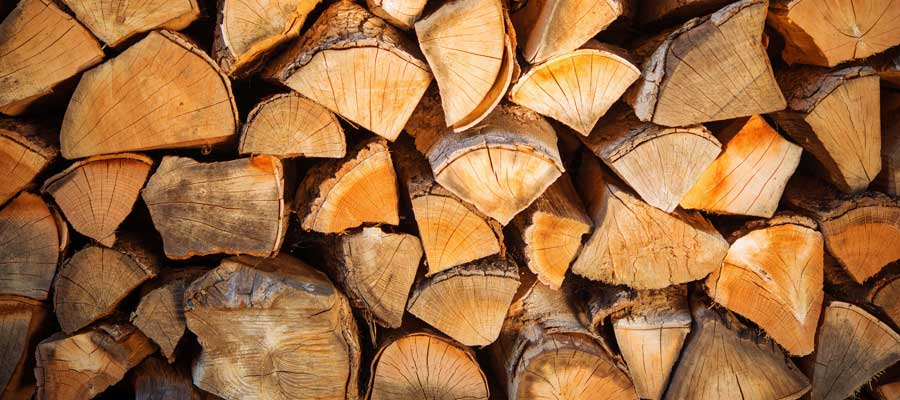 Hardwood Firewood in Rockford IL