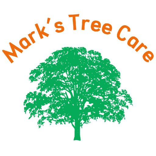 Mark's Tree Care Logo