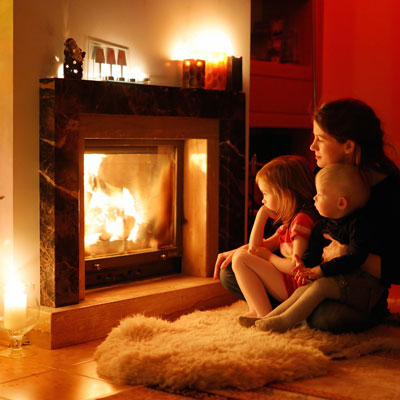 Wood for your fireplace in Rockford, Roscoe or Rockton IL